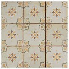 multi color ceramic tile tile the home depot