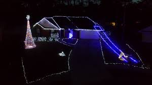 trans siberian orchestra christmas lights synchronized christmas lights a mad russian s christmas by trans