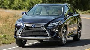 comprar coche lexus en valencia prueba del lexus rx 450h look