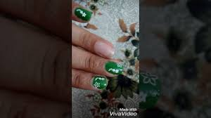 easy nail art for beginners very simple and attractive designs