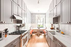how much does it cost to kitchen cabinets painted uk budget basics 2020 kitchen renovation costs in nyc