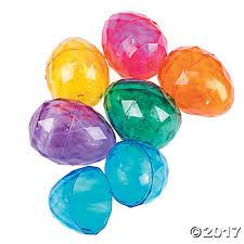 jumbo plastic easter eggs diamond plastic easter eggs
