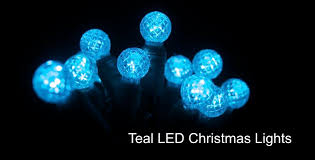 teal led lights jpg