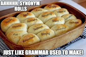 Meme Synonyms - makes my eyes roll imgflip