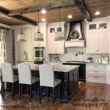 gray brown stained kitchen cabinets paint colors my house