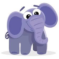 elephant free to use clip art clipartix