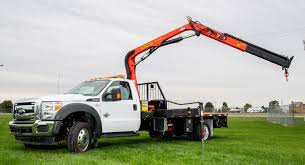 cranes and crane bodies palfleet truck equipment