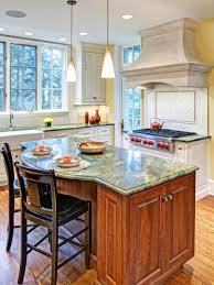 Kitchen Island Marble 50 Gorgeous Kitchen Island Design Ideas Homeluf