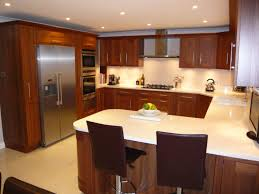 kitchen remodeling idea modern small u shaped kitchen remodel ideas desk design