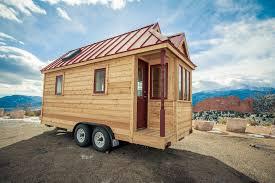 the tumbleweed tiny house company idolza