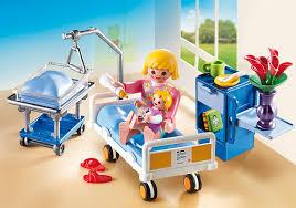 Amazon Playmobil Esszimmer Playmobil Krankenzimmer U2013 Bestseller Shop U2013 Alles Rund Um