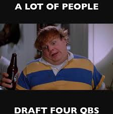 Different Meme - everyone has a different fantasy strategy this isn t one that we