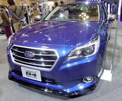 purple subaru file osaka motor show 2015 330 subaru legacy b4 sporvita dba