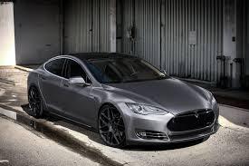 Tesla Carbon Fiber Interior Custom Tesla Model S Tesla Overview