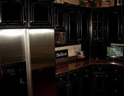 Distressed Kitchen Cabinets Black Distressed Kitchen Cabinets 13 Bathroom Magazine Holder