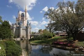 magic kingdom