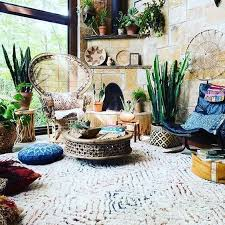 bohemian living room decor 27 chic bohemian interior design you will want to try peacock