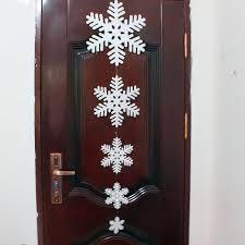 aliexpress buy new big size glitter snowflake christma
