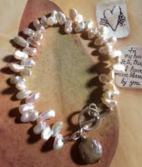 pearls necklace making images Not your mother 39 s pearls jewelry making journal jpg