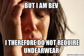 Underwear Meme - underwear