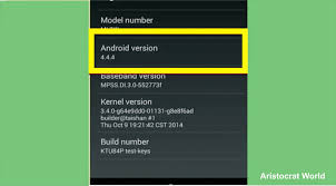 check android version how to check what android version you