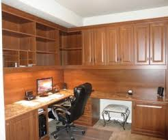 Custom Desks For Home Office Custom Home Office Cabinets Tag Awesome Custom Office Design