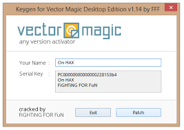 tutorial vector magic desktop edition vector magic desktop edition 1 15 crack serial number free download