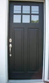 sticking door foundation repair