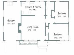 2 bedroom ranch floor plans 2 bedroom ranch floor plans ideas gallery with house open plan
