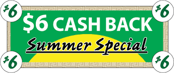 summer cash back special manicure and pedicure in evergreen co