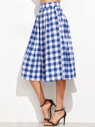 Gingham Vs Plaid Vs Tartan Gingham 4 Ways Gingham Shopping List The Dandy Liar Fashion