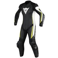 ladies motorcycle gear dainese assen 1 one piece perforated ladies womens motorcycle bike