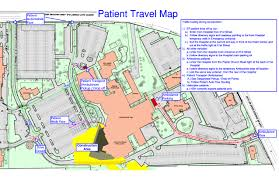 Spirit Route Map by Holy Spirit Hospital To Become Level Ii Trauma Center Abc27