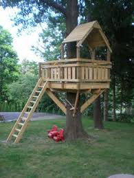Small Backyard Swing Sets by Like This Would Fit In Small Yard Yet Has Lots Of Climbing Areas