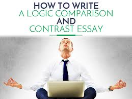 Writing a Compare Contrast Essay About Literature    ppt download aploon