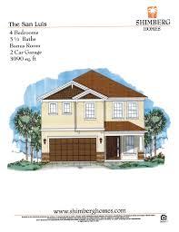 properties detail shimberg homes