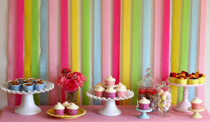 buffet table decorating ideas pictures candy buffet table decorations ideas decorating of party