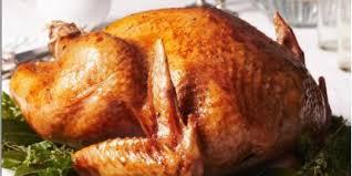 5 turkey glaze recipes for thanksgiving dinner huffpost