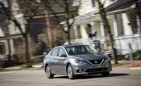 nissan sentra mpg 2016 2016 nissan sentra pictures photo gallery car and driver