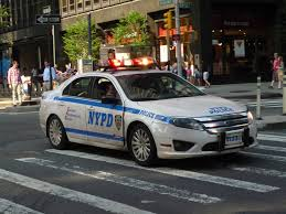 nypd ford fusion nypd ford fusion one of the nypd s many fusions in a hurry flickr