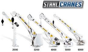 crane manuals stahl truck bodies