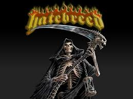 hatebreed is a hateful metal band just not that kind of hateful