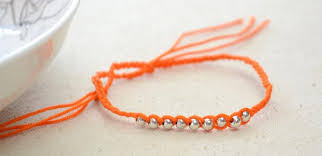 beads friendship bracelet images Simple friendship bracelet tutorial on how to braid beads into a jpg