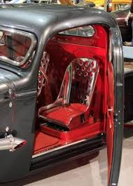 Chevy Truck Interior 1954 Chevy Pu Interior 1954 Chevrolet Truck Interior Jpg Photo 6