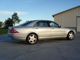 mercedes s500 amg for sale sell used 2000 mercedes s500 amg 4 door in raymore missouri