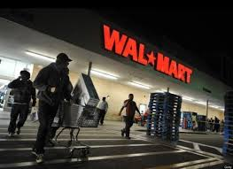 walmart thanksgiving deals 2014 if you shop on thanksgiving you are part of the problem huffpost