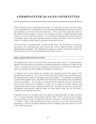 how to write a cover letter for pharmaceutical company huanyii com