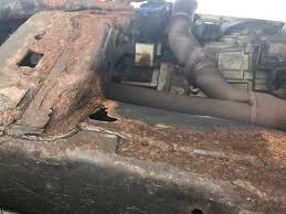 problems with toyota 4runner 2003 toyota 4runner excessive rust corrosion 7 complaints