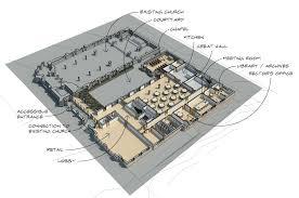 new building design u2013 bethesda episcopal church