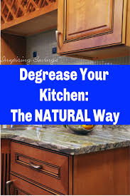 how do you degrease cabinets degrease kitchen cabinets with an all